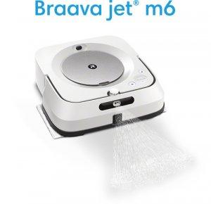 ブラーバ ジェットm6 m613860