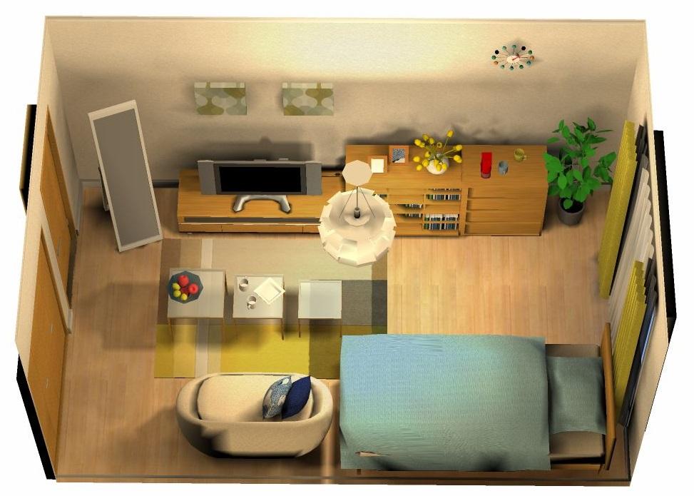 家具をレンタルするメリット